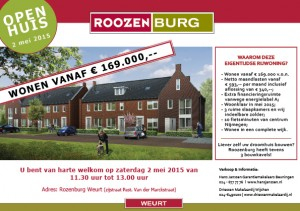 Flyer fase 2 - De Koerier april2015 v4
