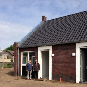 Oplevering Fase 2.1