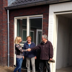 Oplevering Fase 2.2
